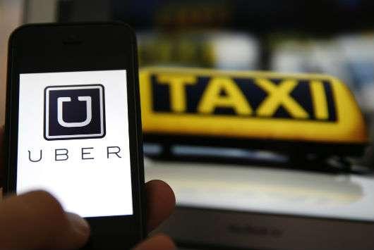 Uber decreta o fim dos motoristas