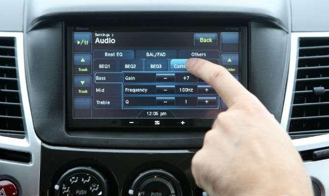 Veja como extrair o melhor do som do seu carro