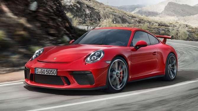 Novo esportivo da Porsche tem motor poderoso e duas opções de transmissão