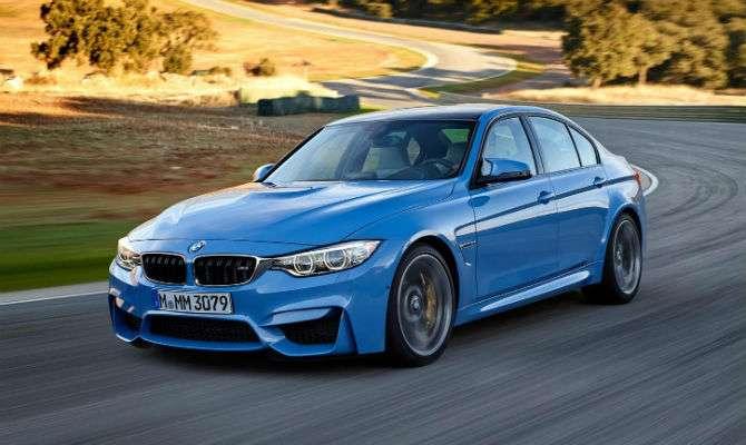 BMW faz recall de 328i, 428i e M3