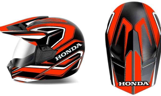 d3cecde644f7b Honda lança linha de capacetes - Jornal do Carro - Estadão