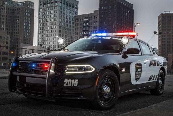 Charger da polícia dos EUA é renovado