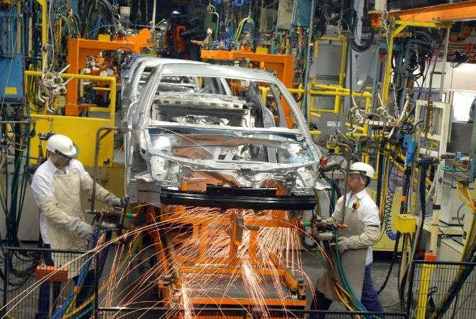 Chevrolet promove feirão com direito a visita à linha de montagem de São Caetano do Sul