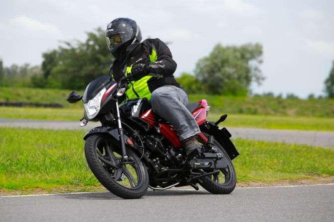 Hero Motos chega a Argentina e mira o Brasil com nova moto