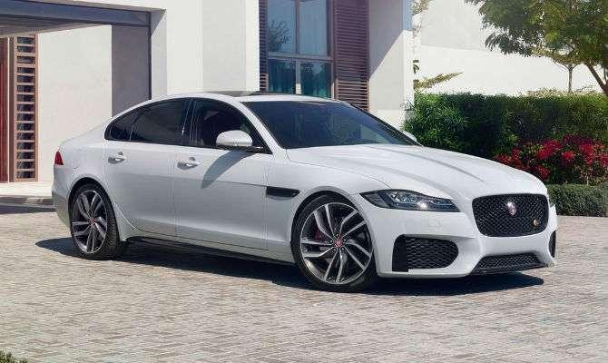jaguar renovará toda a linha até 2016 - jornal do carro - estadão