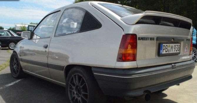 Chevrolet Kadett em So Paulo - Usados e Seminovos Webmotors 17