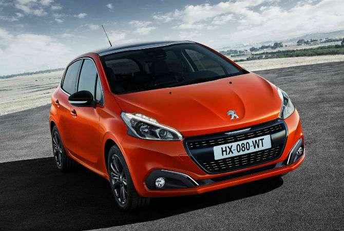 Peugeot 208 ganha versões e motor novos