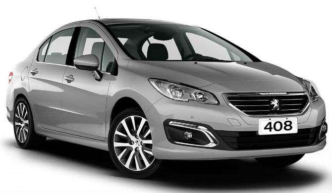 Novo Peugeot 408 já tem preço definido