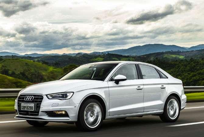 Motor 2.0 dá 'choque' de 220 cv no Audi A3