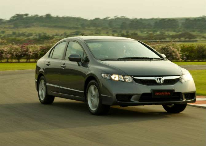 Opções de carros rápidos até R$ 35 mil