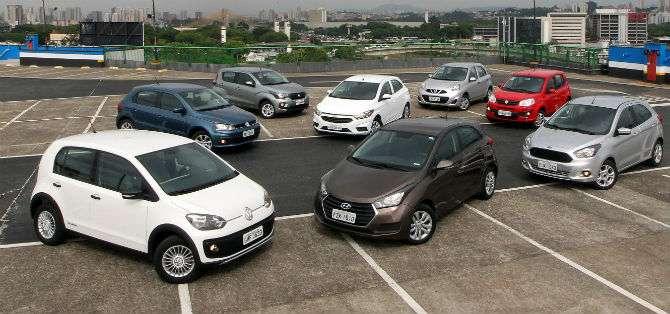 Motores Sao De Tres Ou Quatro Cilindros