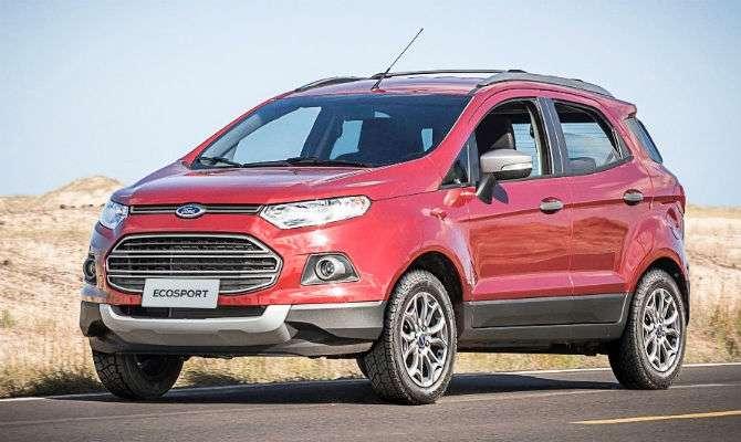 Ford reabrirá terceiro turno em Camaçari