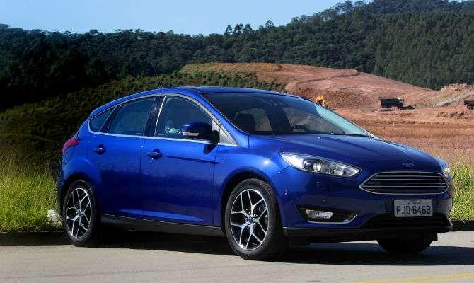 Ford atualizará toda a linha até 2021