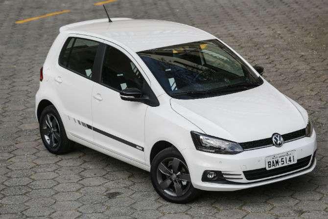 VW despenca em vendas e é apenas 8ª no ranking de setembro