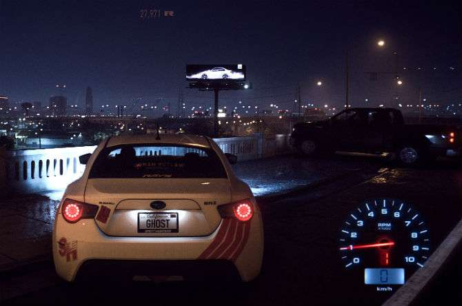 Novo Need for Speed chega em 2017