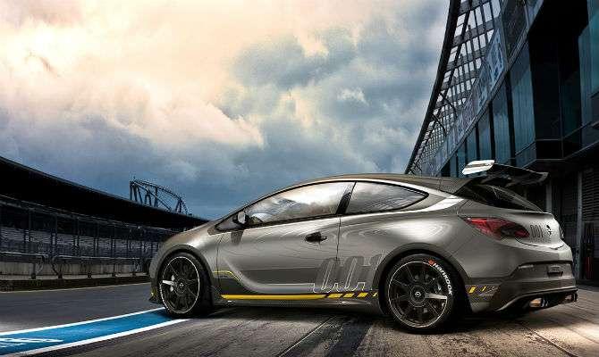 Opel deverá mostrar modelo durante o Salão de Genebra, em março