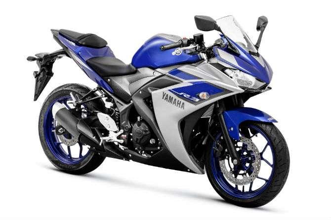 Defeito em Yamaha R3 pode travar o motor