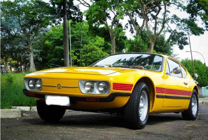 SP2 de 1974 renasce das cinzas após dez anos de restauração