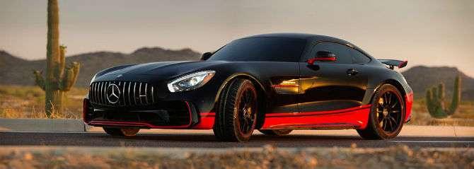 Transformers terá Mercedes AMG GT e Vespa