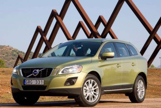 Volvo XC60 teve carbonização do motor com 45 mil km
