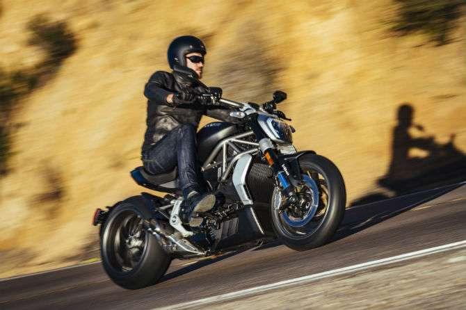 Ducati XDiavel chega ao País; veja o preço