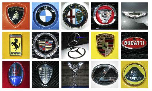 Luxo: os carros e marcas líderes do primeiro semestre