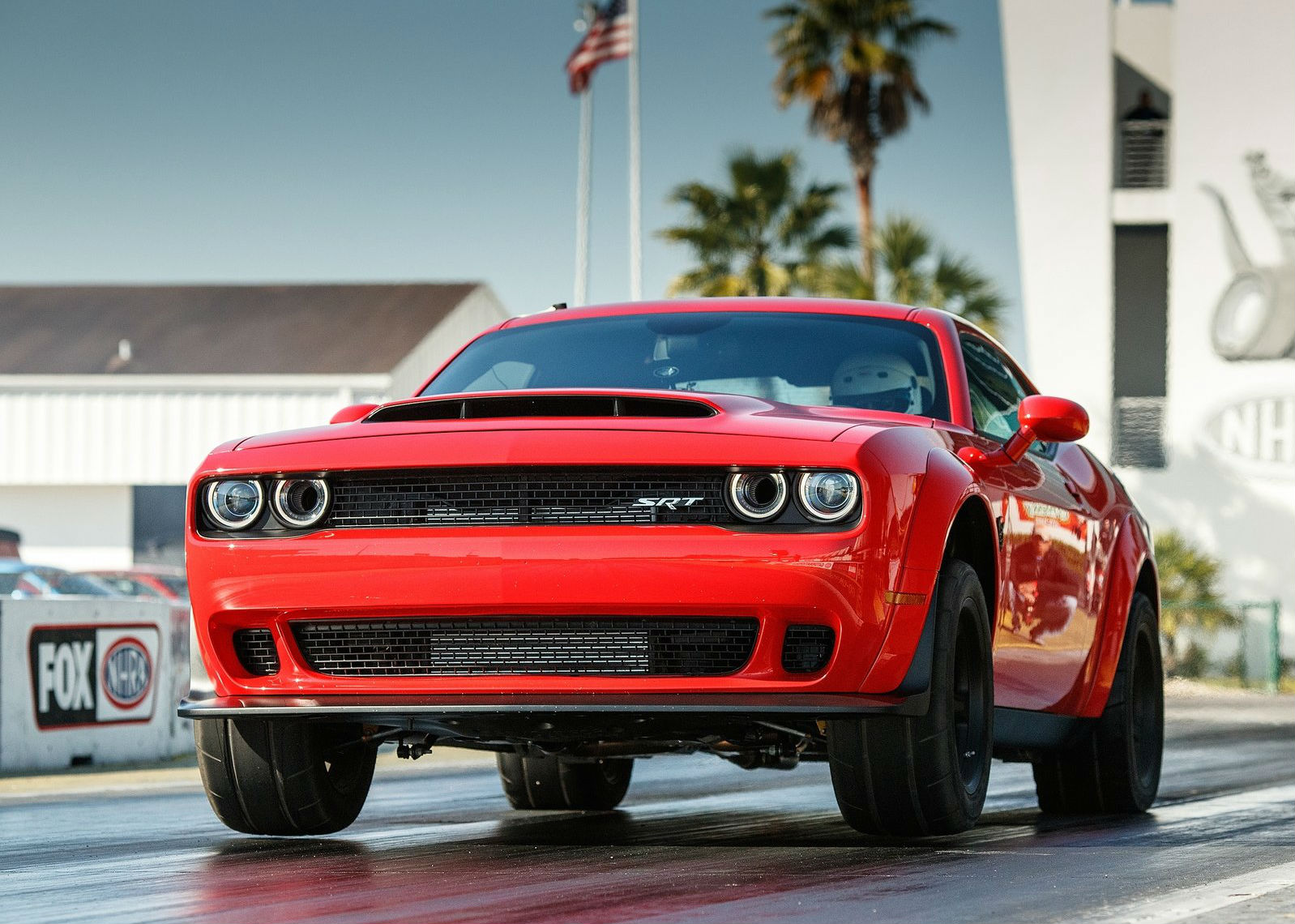 Dodge Challenger Demon Tem Preco Definido No Brasil Jornal Do Carro Estadao