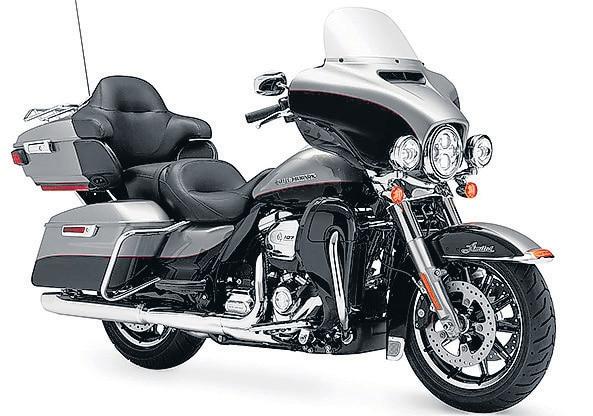Conheça melhor os tipos de motos existentes