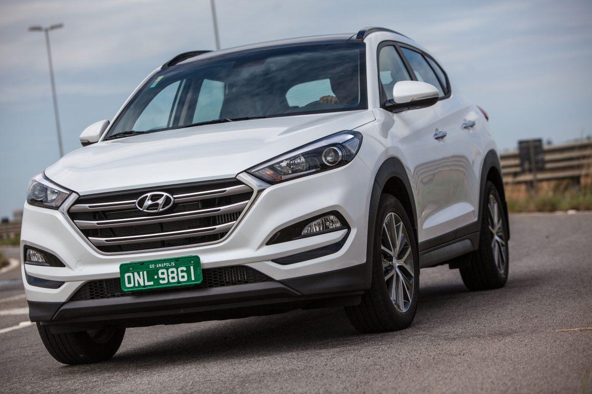 Hyundai líder de satisfação no Brasil