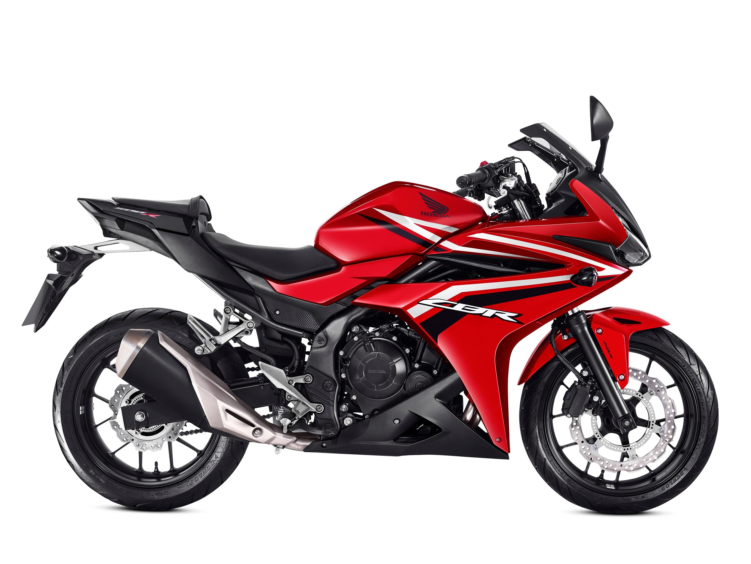 Honda reduz preços da família CB 500 em até R$ 5 mil ...