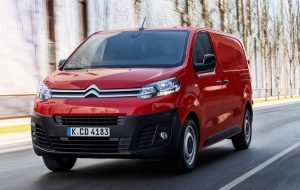 Veículos comerciais da Peugeot e Citröen virão para o Brasil