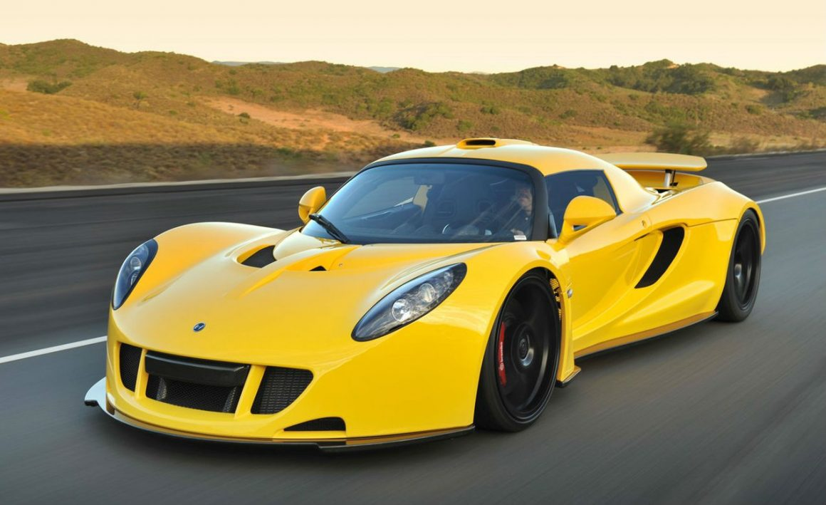 Venom GT astros do rock in rio