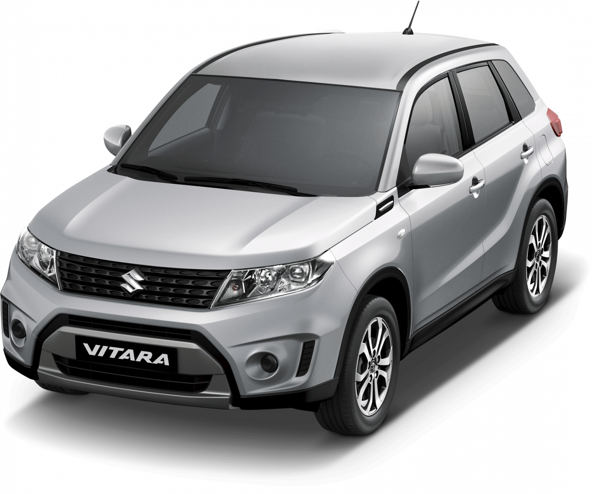 Suzuki Vitara 4ALL AT 0