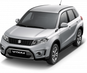 Suzuki Vitara . 4ALL AT