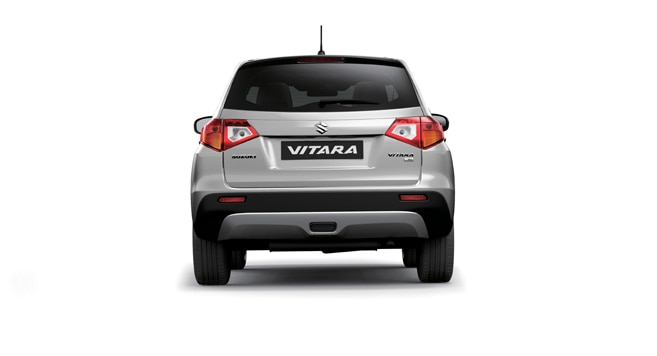 Suzuki Novo Vitara 4ALL AT 2