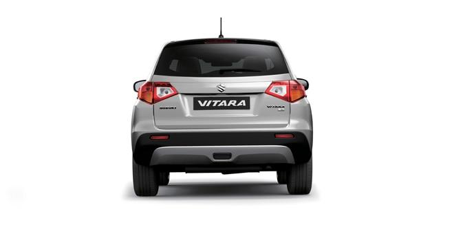 Suzuki Novo Vitara 4ALL AT 2