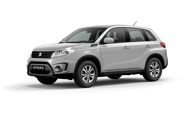 Suzuki Novo Vitara 4ALL AT 0