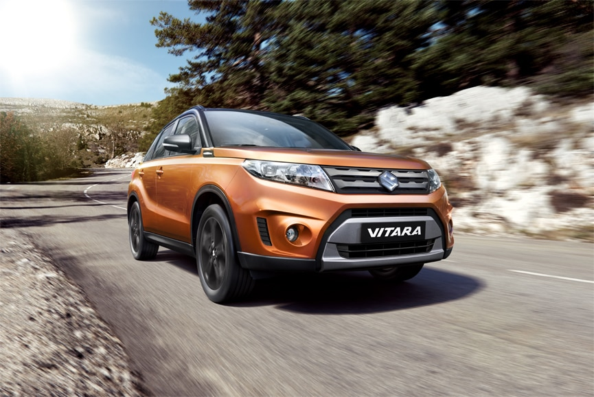 Suzuki Novo Vitara 4YOU 0
