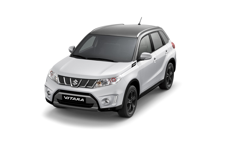 Suzuki Novo Vitara 4YOU 1