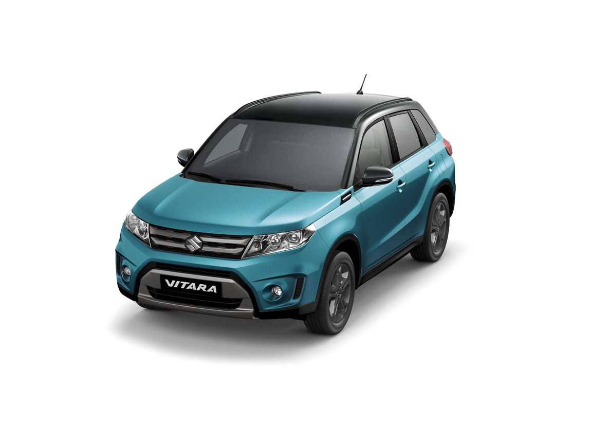 Suzuki Novo Vitara 4YOU 2