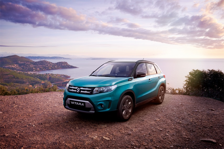 Suzuki Novo Vitara 4YOU 3