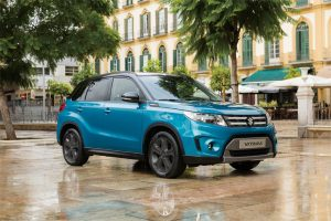 Suzuki VITARA . 1.6 16V 4You All Grip Auto