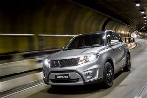 Suzuki VITARA . 1.4 Turbo 4Sport All Grip Auto