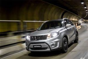 Suzuki Novo Vitara . 4Sport ALLGRIP
