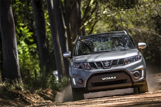 Suzuki Novo Vitara 4Sport ALLGRIP 3