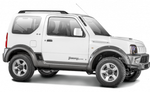 Suzuki JIMNY . 1.3 16V 4Work Off Road