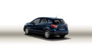 Suzuki NOVO S-CROSS . 1.6 16V 4You