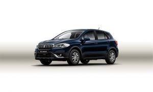 Suzuki S-CROSS . 4YOU 1