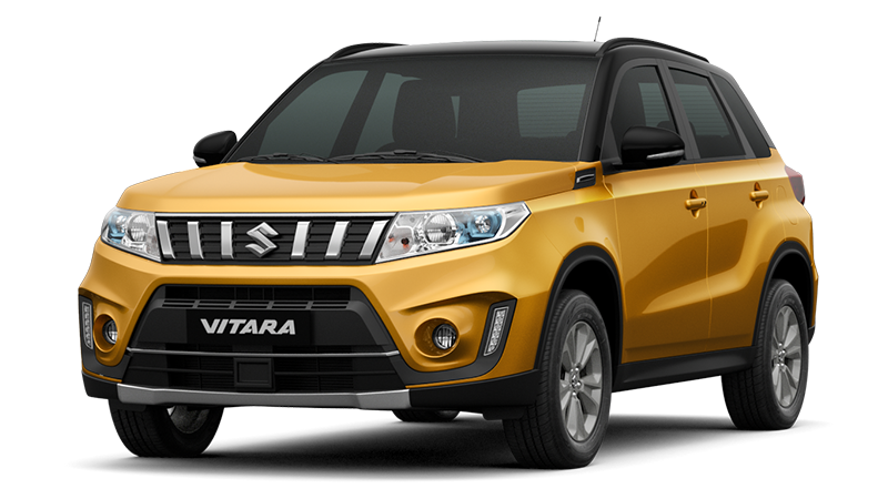 Suzuki Vitara 4YOU 0
