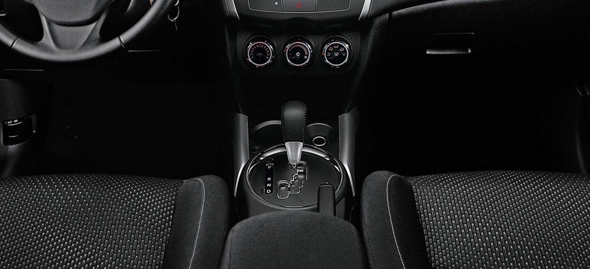 Mitsubishi ASX AWD com Teto + Xenon 5